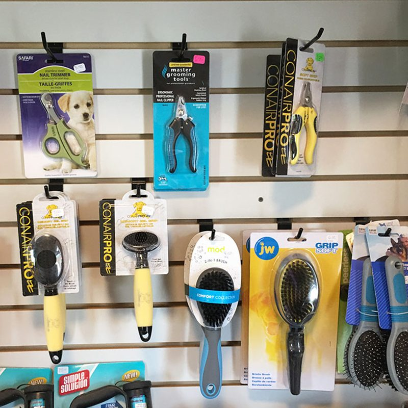 Pet Supplies - Grooming Tools