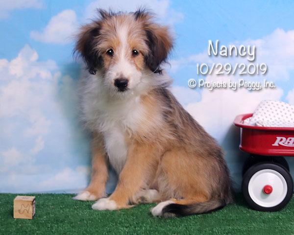 Nancy (F)