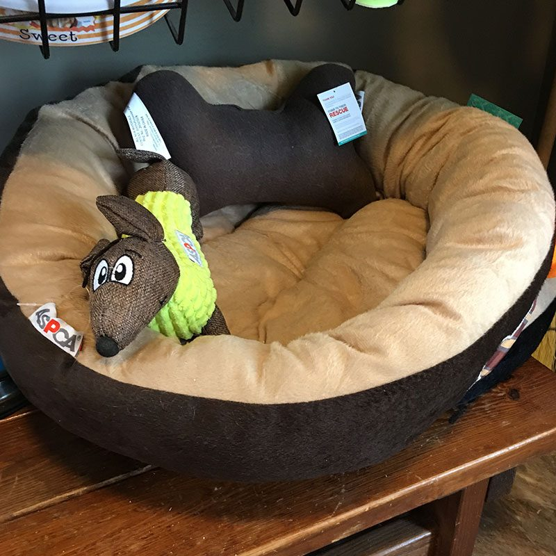Pet Supplies - Pet Bed and Toys