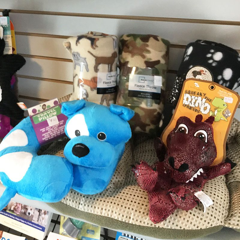 Pet Supplies - Toys